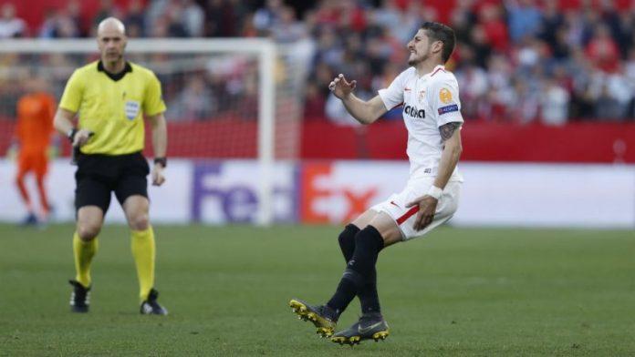 El Sevilla necesita un refuerzo para el lateral izquierdo