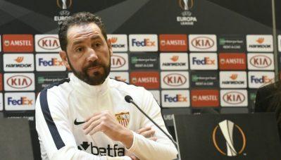 Machín destaca la mala suerte sufrida y habla sobre las bajas, la actuación arbitral y el partido de vuelta