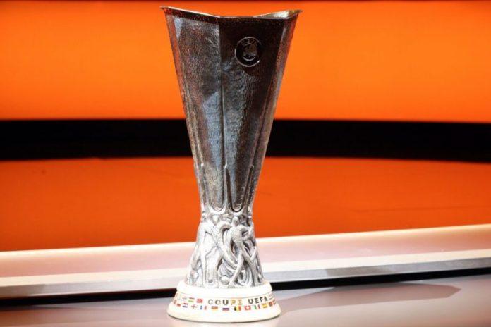 El Sevilla se enfrentará al Slavia Praga en octavos de Europa League
