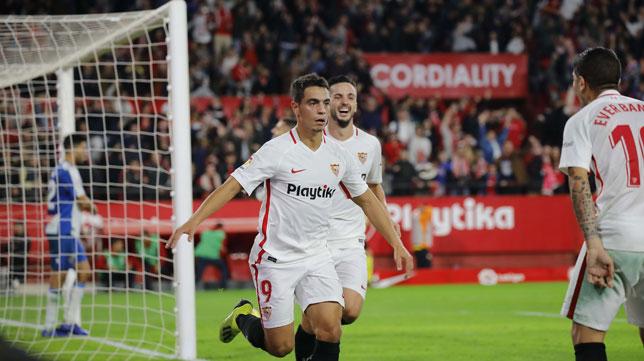 Los mejores jugadores del Sevilla en 2019