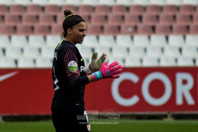Noelia Ramos renueva por dos temporadas