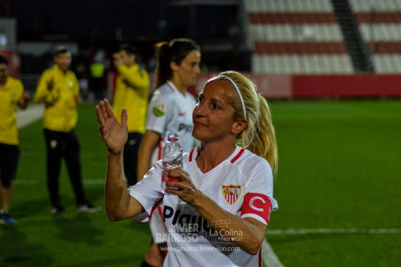 Las mejores fotos de la goleada del Sevilla Femenino al Málaga
