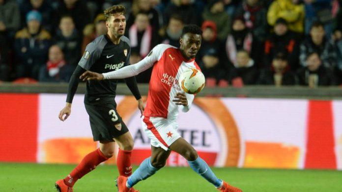 El Sevilla de la indolencia cae eliminado ante el Slavia tras tirar por la borda la heróica remontada