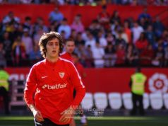 Bryan Gil Sevilla FC