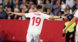 Munir, parte de las noticias del Sevilla FC