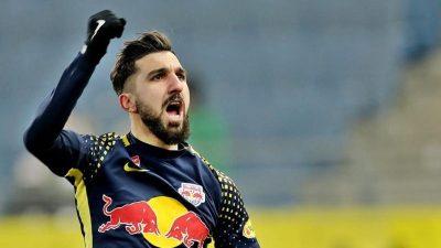 Munas Dabbur y Ben Yedder garantizan un futuro goleador para el Sevilla