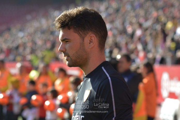 Juan Soriano, cedido al Leganés