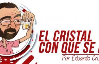 Eduardo Cruz Acillona | El cristal con que se mira. Artículos de opinión sobre el Sevilla