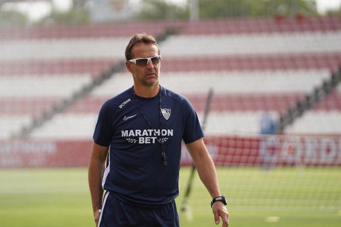 El Sevilla parte con desventaja ante el Real Madrid