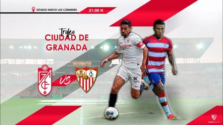 El resumen de la primera derrota del Sevilla de Lopetegui, en vídeo