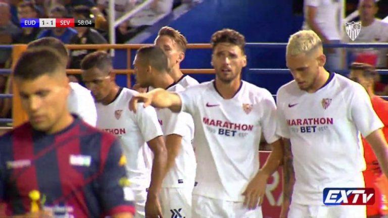 El resumen del empate in extremis ante el Extremadura, en vídeo