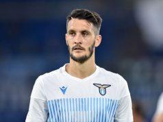 Luis Alberto, en un partido con la Lazio | Imagen: La Gazzetta