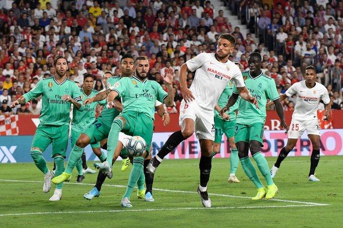El Sevilla, incapaz de mantenerse líder desde 2006
