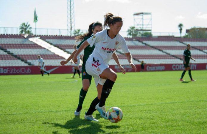 El Sevilla FC cede a Mediapro los derechos de emisión del Femenino