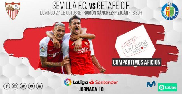 Previa Sevilla Getafe