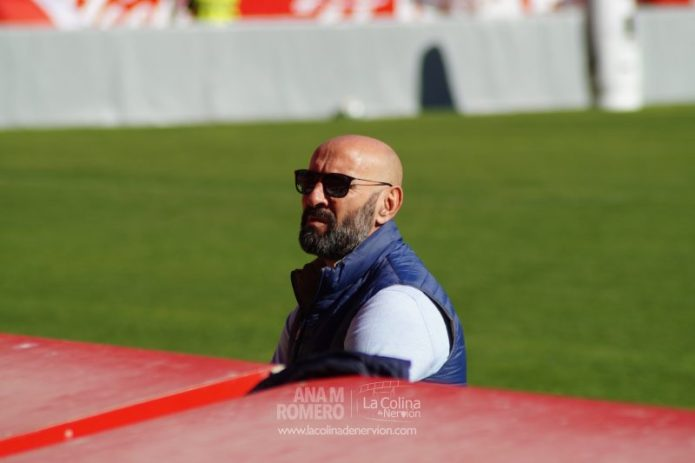 Los perfiles del Sevilla FC, según Monchi