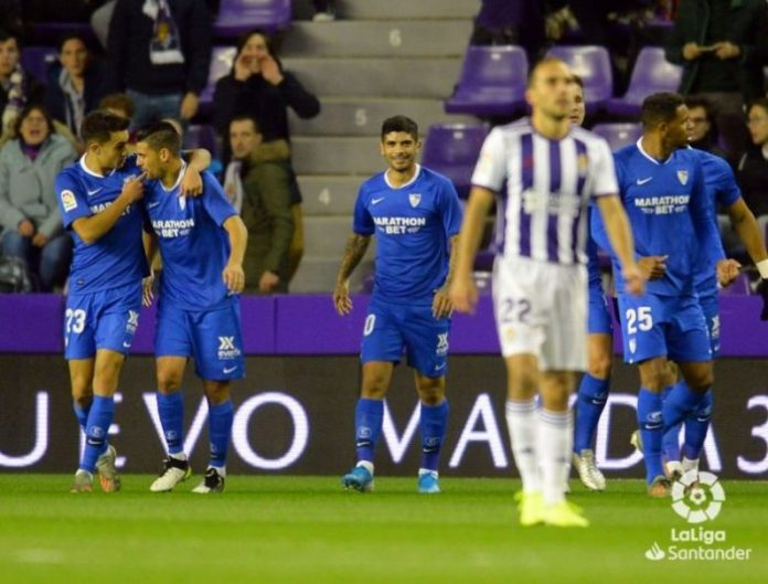El Sevilla, mejor visitante de La Liga