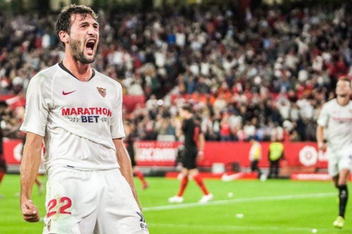 Reparto de puntos entre Sevilla y Atlético de Madrid