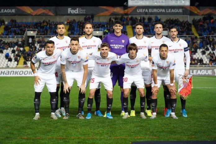 El Sevilla no supera al Apoel