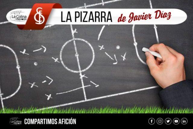 En La Colina de Nervión, todas las noticias y cada partido del Sevilla FC. Además, cada semana, analizamos al rival de manos de un experto | Imagen: La Colina de Nervión