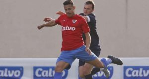 El Bergantiños, rival del Sevilla en COPA | Imagen: Bergantiños FC