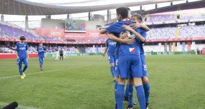 El Sevilla, subcampeón de LaLiga Promises | Imagen: Sevilla FC