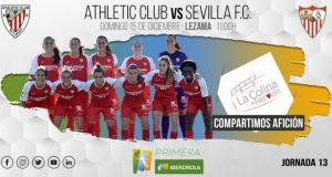 Previa del partido entre Athletic Club y Sevilla FC