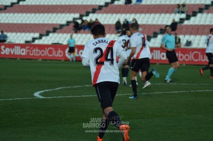 Felipe Carballo seguirá en Nacional de Uruguay