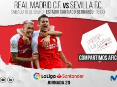 Previa del Real Madrid - Sevilla