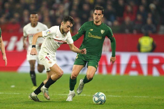 La igualdad entre Sevilla y Athletic, en números