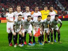 Sevilla FC Cluj