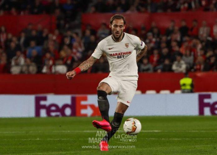 Gudelj y la remontada, el vestuario, la Europa league y la racha en Liga