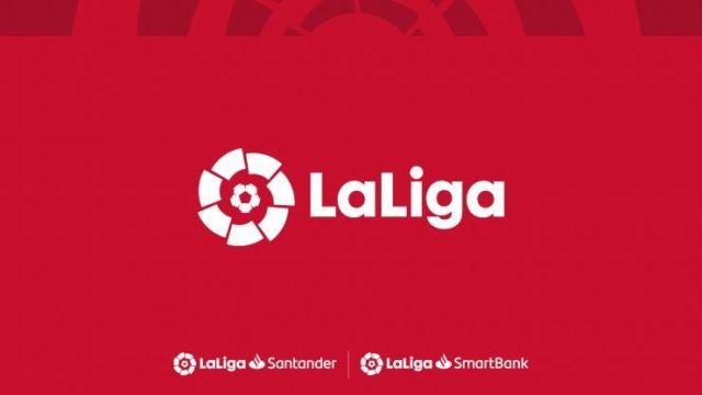 clasificación liga
