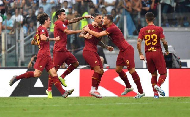 AS Roma Europa League Sevilla FC