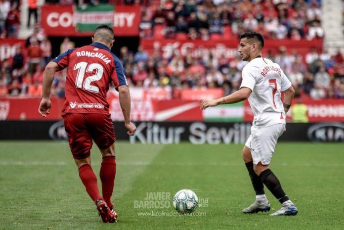 Un nuevo club pregunta por Rony Lopes