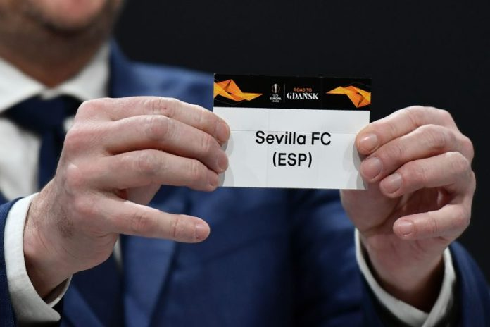 La UEFA esboza un final diferente para la Europa League y la Champions