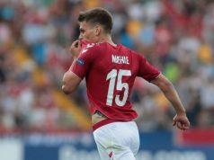 Moahle, el posible fichaje del Sevilla
