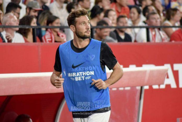 La Lazio no le quita ojo a Franco Vázquez