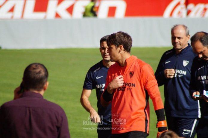 OFICIAL |Lopetegui incorpora a seis canteranos al Sevilla FC