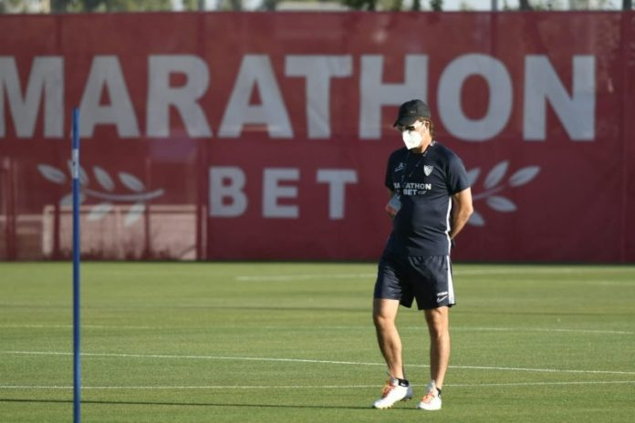 El Sevilla FC, afectado por el baile de fechas entre LaLiga y la Europa League