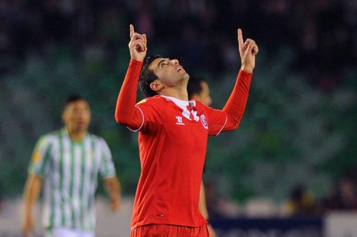 derbi betis Sevilla FC José Antonio Reyes Bryan Gil