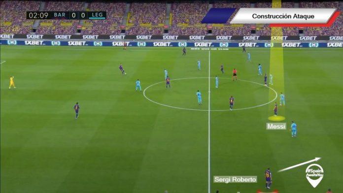 posición-Messi