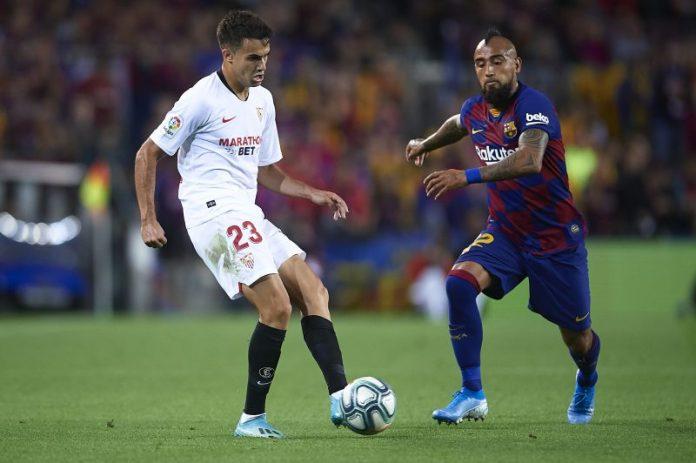 El Sevilla FC, con la historia en su contra