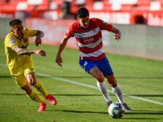 Noticias Sevilla FC Carlos Fernández