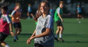 Teresa Mérida, otro de los fichajes del Sevilla FC Femenino
