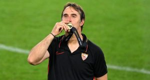 noticias Sevilla FC Julen Lopetegui fútbol club