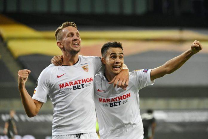 El interés del Inter por Marcos Alonso acerca a Reguilón al Sevilla FC