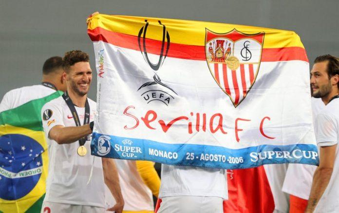 La Supercopa de Europa que disputará el Sevilla FC, en el aire tras la última medida impuesta por el Gobierno húngaro