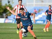 Partido Sevilla FC Athletic