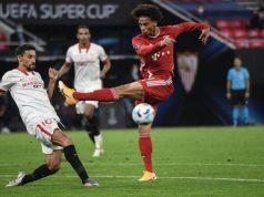 Sevilla FC Jesús Navas